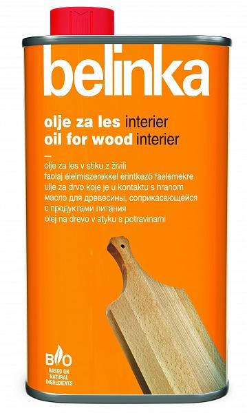 Ulei pentru lemn