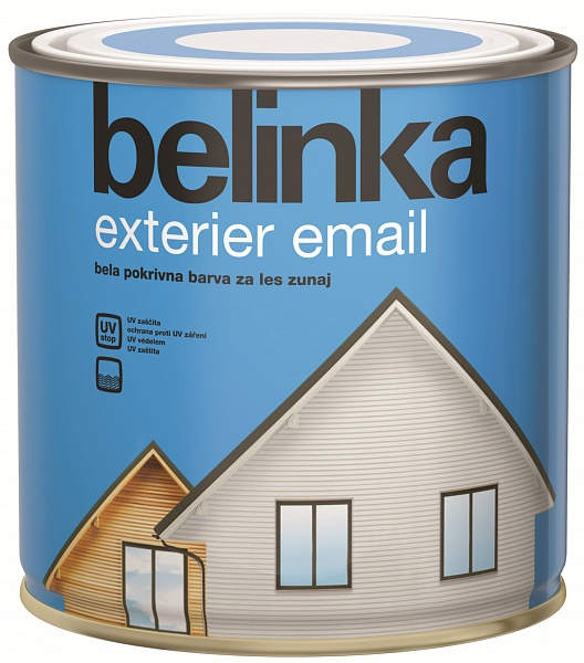 Email Exterier acrilic